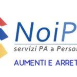 NoiPA – Ufficiale, il cedolino di febbraio 2019 conterrà gli arretrati