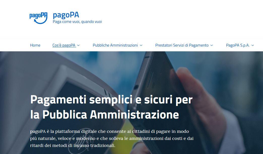 PagoPA affianca NoiPA, la digitalizzazione della PA non si arresta